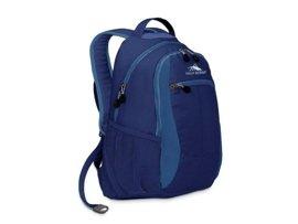 Plecak HIGH SIERRA X40*003 granatowy