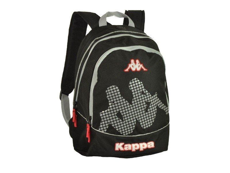 Plecak KAPPA Backpack 02 czarny